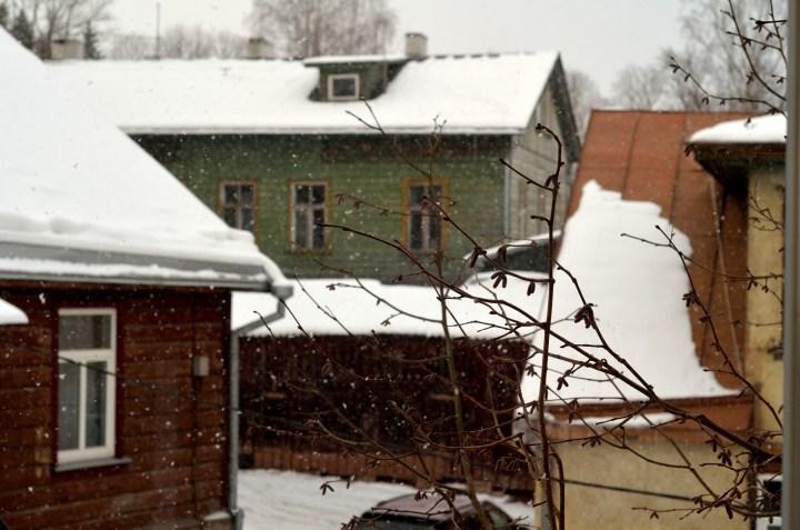 Karlova, Tartu, 2017