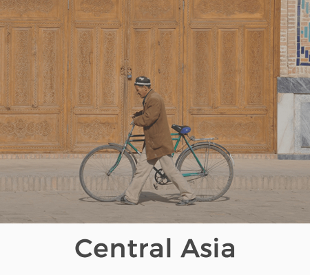 central-asia
