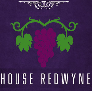 Blasón de la Casa Redwyne