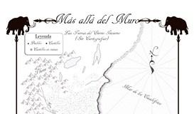 Mapa Más Allá del Muro preview