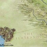 Pentos - The Lans of Ice and Fire