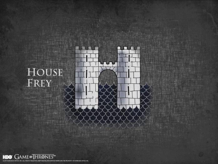El Derrumbe De Los Gemelos Problemas En La Casa Frey
