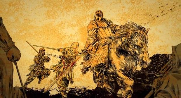 La Montaña, Gregor Clegane