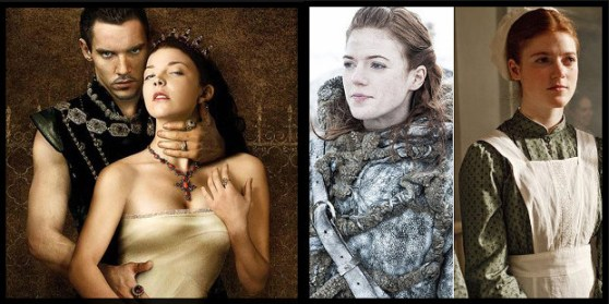Ygritte y Margaery