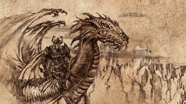 Aegon_I_Targaryen_Balerion_HBO