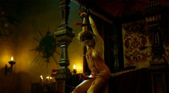 Joffrey mata a Ros