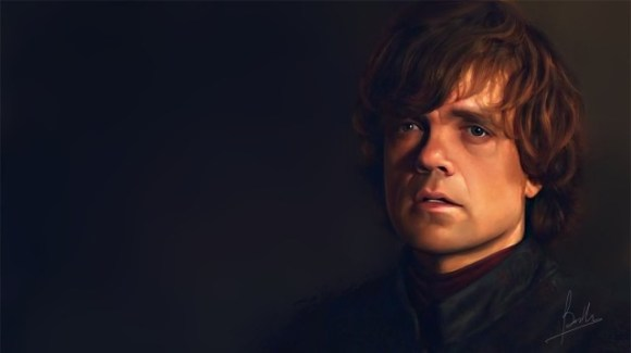 Tyrion Lannister - Game of Thrones by ~Jean-Pascal on deviantART