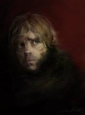 Tyrion by *AniaMitura on deviantART