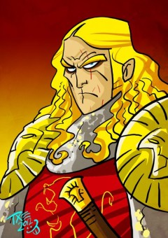Tygett Lannister by The Mico©.jpg
