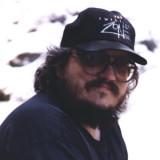 George R. R. Martin en 1986