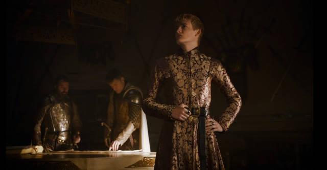 Jaime y Joffrey