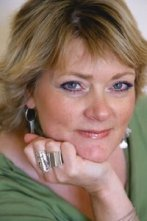 Jane Johnson, escritora y editora