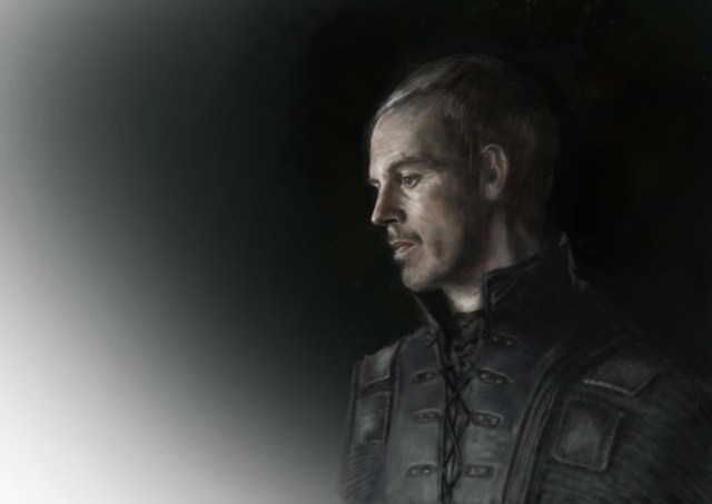 Stannis by JeanaAidebie on deviantART