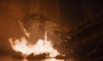 Dragones 5x05 HBO