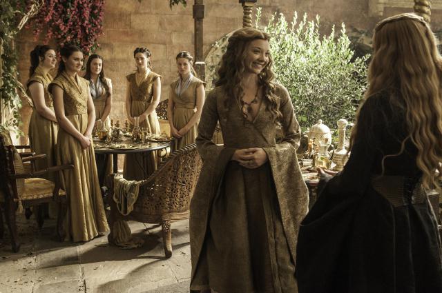 margaery cersei