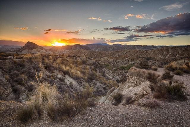 almeria desierto