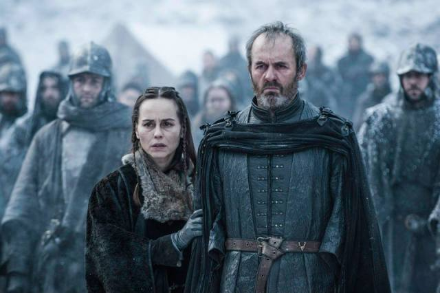 selyse stannis 5x09