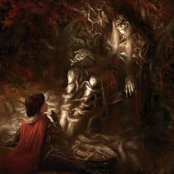 Bran y el Cuervo de tres ojos by Marc Simonetti©