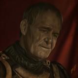 Kevan Lannister [Ian Gelder] by masteryue on DeviantArt