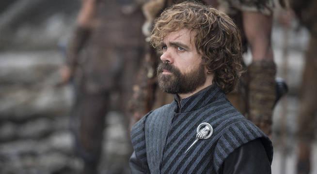 Juego de Tronos - Peter Dinklage aclara la relación entre Tyrion y Daenerys