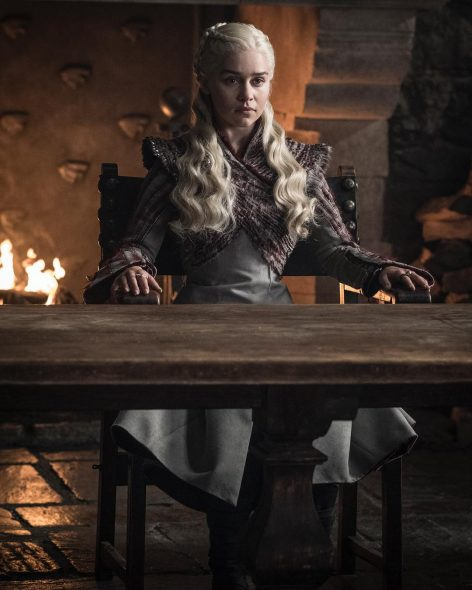 daenerys-targaryen-winterfell