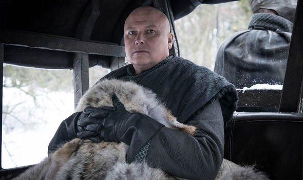 El destino de Varys puede cambiar en serie y libros: no hay (F)Aegon en la HBO