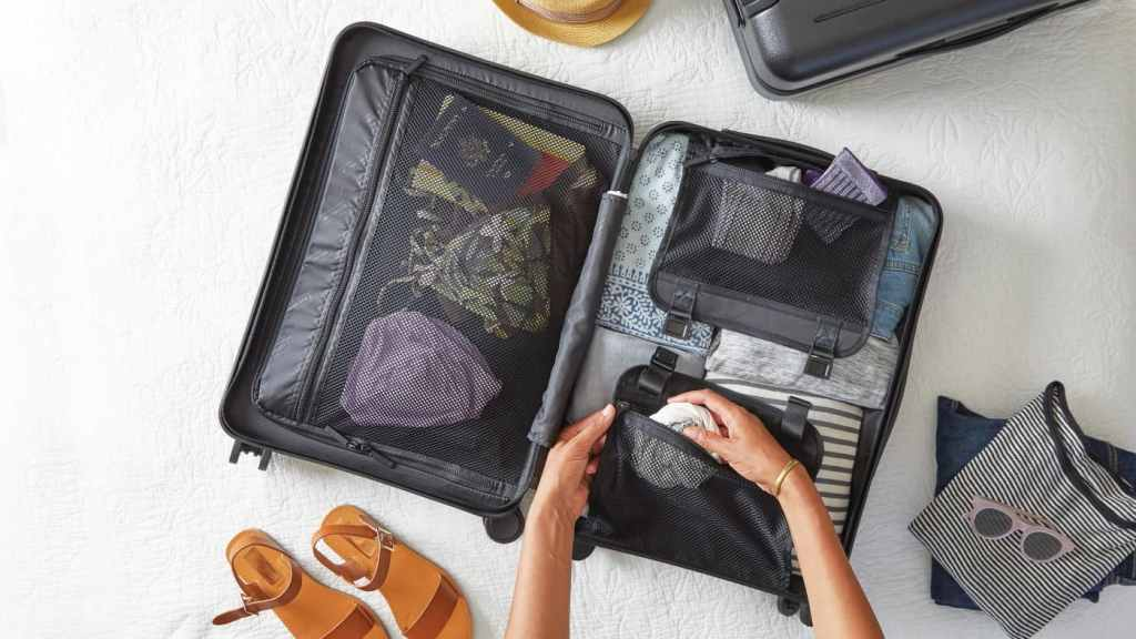 Eco Friendly travel products