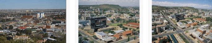 Lost found Bloemfontein city