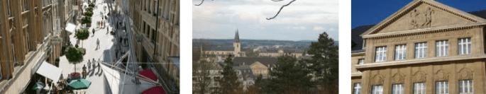 Lost found Esch-sur-alzette city