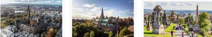 Lost found Glasgow city