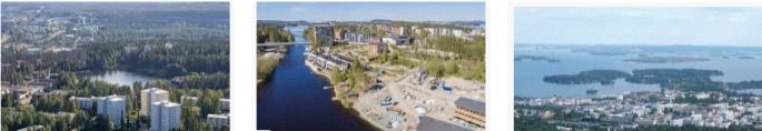 Lost found Kuopio city