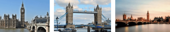 Lost found London city
