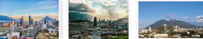 Lost and found Monterrey city