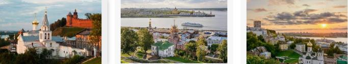 Lost found Nizhny Novgorod city