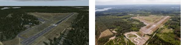Lost found airport Lahti