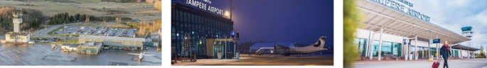 Lost found airport Tampere
