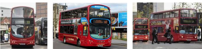 Lost found Bus Birmingham