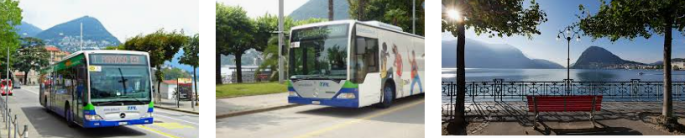 Lost found bus Lugano