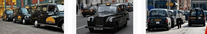 Lost found taxi Birmingham