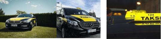 Lost found taxi Espoo