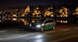 Lost found Taxi Vejle