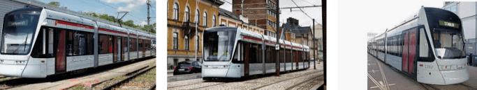 Lost found tramway Aarhus