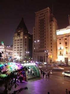 Peace Hotel & China Bank
