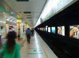Longyang Road Metro Station