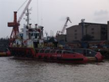 Huangpu River Cruise