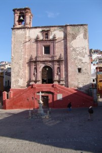 Plaza San Roque
