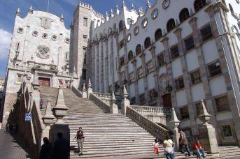 Universidad de Guanajuato