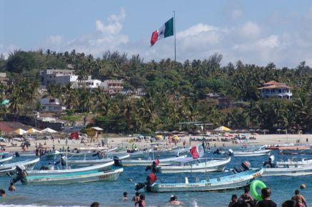 Bahía Principal
