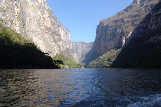 Chiapas Wahrzeichen