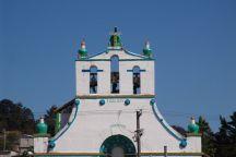 Templo de San Juan in San Juan Chamula